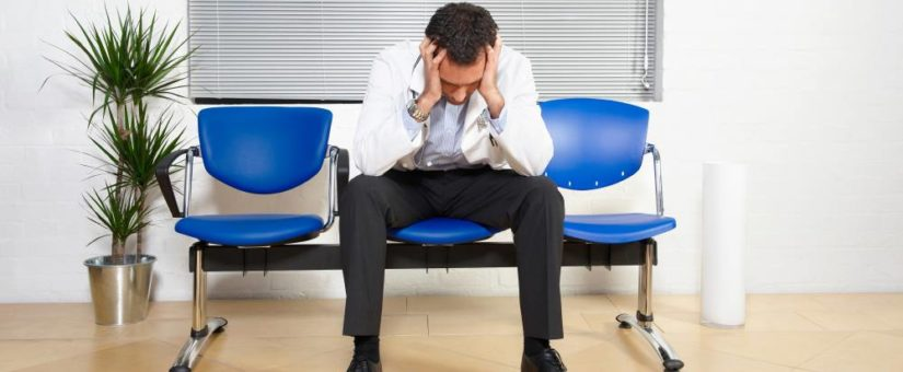 A Full Guide to Stress Incontinence in Men
