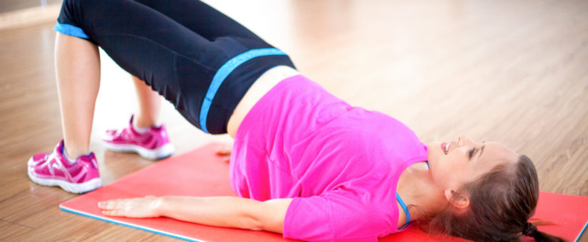 How To Practise Pelvic Floor Exercises for Urinary Incontinence