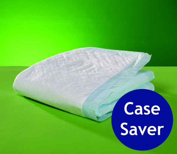 Disposable Bed Pads - Case Savers