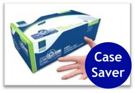 Gloves - Case Savers