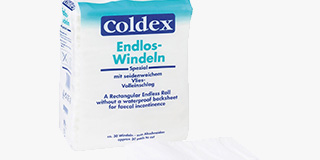 Attends Coldex