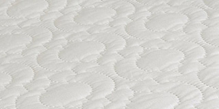 Brolly Sheets Mattress Protector Quilted