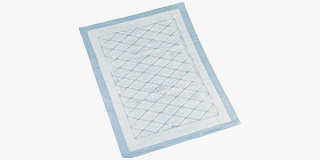 Bulk Incontinence Bed Pads