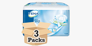 Bulk Incontinence Products