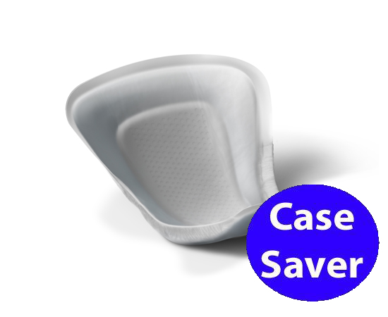 Male Light Incontinence Pads - Case Savers