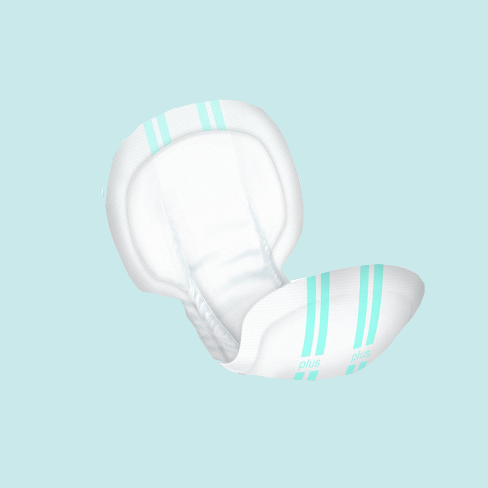 Womens Light Incontinence Pads