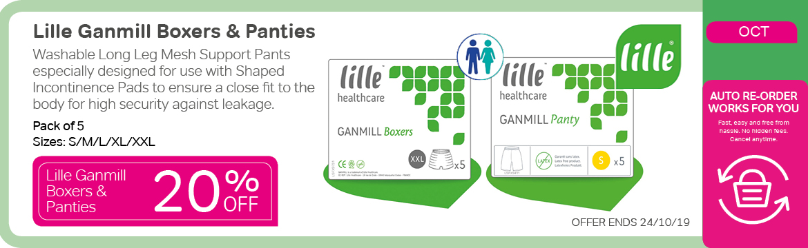 20% OFF Lille Ganmill