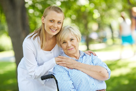 Dementia & Incontinence Management
